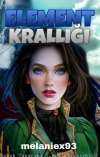 Element Krallığı cover