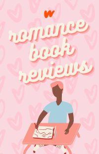 Romance Book Reviews cover