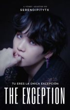 The Exception || Yoonmin by SerendipityTX