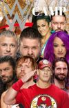 WWE Camp cover