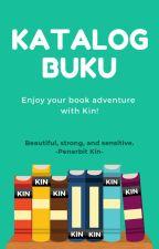Katalog Buku Kin by penerbitkin
