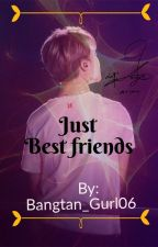 Just Best Friends (Park Jimin FF) by taexhyunqq