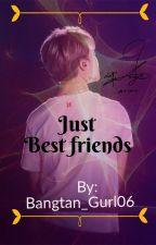 Just Best Friends (Park Jimin FF) by ddaeng_bangtan_