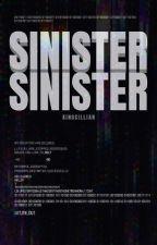 SINISTER ━━ NEGAN. by unholyhelsing