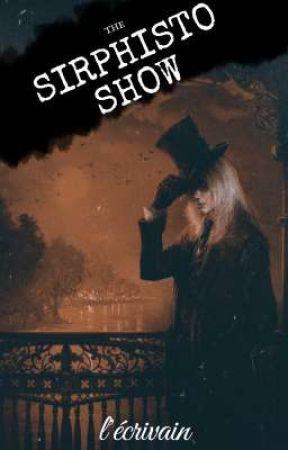 The Sirphesto Show by Writuu