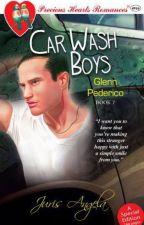 Car Wash Boys Series 7: Glenn Pederico by Juris_Angela
