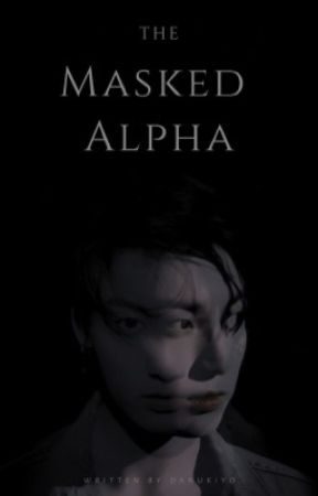 The Masked Alpha   jjk.kth  by danukiyo