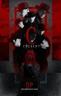 Crescent // ATEEZ ✔ cover
