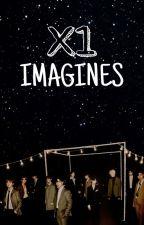 / ~ X1 IMAGINES ~ / by gyul_99z
