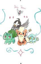 Pokémon Mundo Misterioso: El equipo pálido by SheinzTheAbsol
