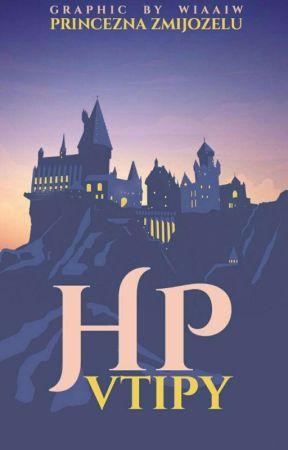 HP vtipy by PrinceznaZmijozelu