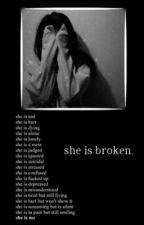 Broken// BTS FF//Complete by davin374