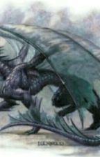 The Dragon Espada (Dragon hollow ichigo) by Omega_EpicGame