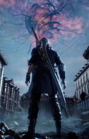 The New Fates: Devil May Cry 5(Fans continue story) by JynXlore