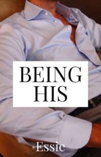 Being His cover