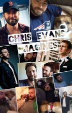 Chris Evans Imagines  by ElJayMarvel