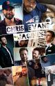 Chris Evans Imagines  by