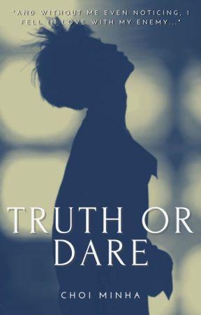 Truth Or Dare   P.JM FF by choi__minha