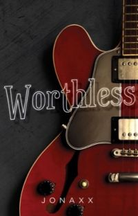 Worthless (Published Under MPress) cover