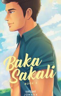 Baka Sakali 3 (Published under Pop Fiction) cover