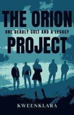 The ORION Project    ✔ by TheOdoziaku