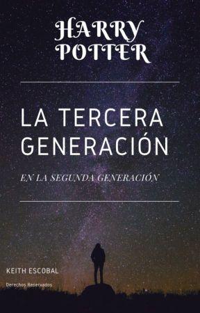 LA TERCERA GENERACIÓN ~VIAJE EN EL TIEMPO [SCORBUS] by KINEC1803