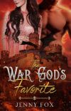 The War God's Favorite cover