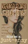 Ketika Rara Jatuh Cinta [14/14 End] cover