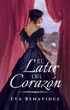 EL LATIR DEL CORAZÓN*SIN FECHA DE PUBLICACIÓN* by EvaBenavidez