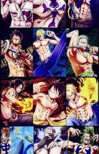 One Piece x Reader by Erza0019