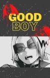 Goodboy.(Demon! Denki x Bullied! Reader) cover