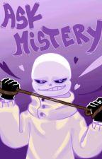 Ask Mistery [PAUSADA] by Sam_Or_Sammy