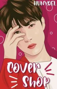 Cover Shop (OPEN) cover