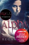 Alpha - Forever #1 (Sample of Published Book) cover