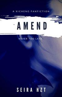 AMEND cover