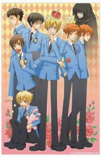 Ouran High School Host Club Preferences cover