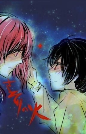 Amor Virtual by LynnS09