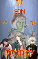 The Son of The Prodigy (RWBY X OC/Male Reader) (Arc 1) by Carter-25