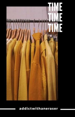 time by -goldchains