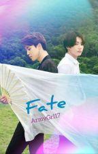 Fate ||Jikook ff||✔ by ArmyGrl17