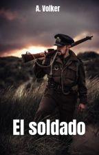 El soldado by AdamVolker