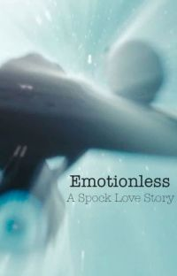 Emotionless (Spock Love Story) -COMPLETE cover