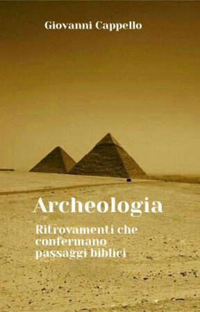 ARCHEOLOGIA by Ev_Giovanni