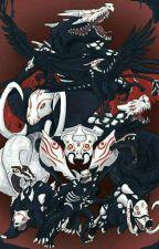 The Grimm Knight by Dark_Berzerker
