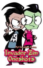 INVADER ZIM x READER ONE SHOTS by Its_Just_Vanna
