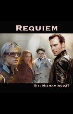 Requiem  by mishamingo27