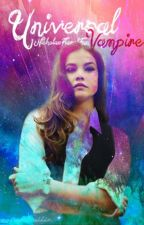 Universal Vampire (Rewrite) by NicholasFlamelFan