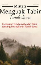 Menguak Tabir Tanah Jawa by AfikaRahayu