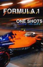 FORMULA 1 - ONE SHOTS/ PREFERENCES by MilkeyboiLando