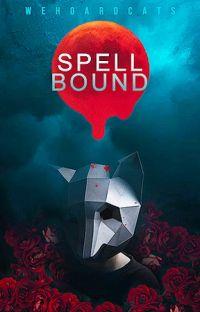 Spellbound (BxB) cover